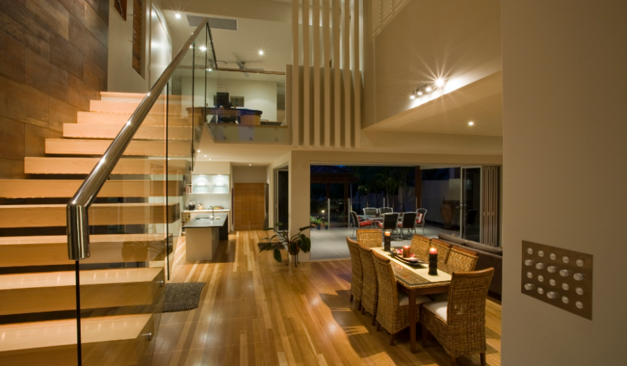 Northshore timber staircases